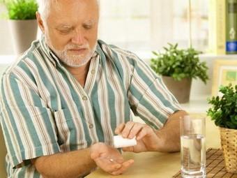 Действие статинов на мужчин оказалось подобно эффекту «Виагры»