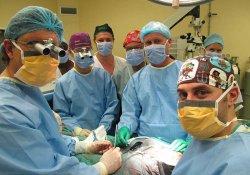 Пересадка пениса – уже реальность: крупный успех трансплантологов