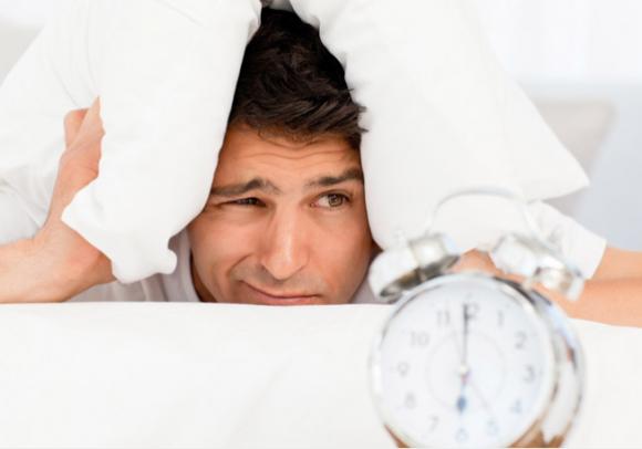 Недосып ухудшает потенцию