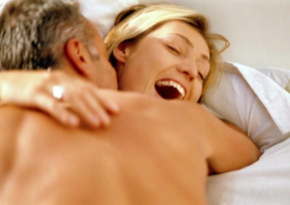 Время для желанного секса у мужчин и женщин не совпадает