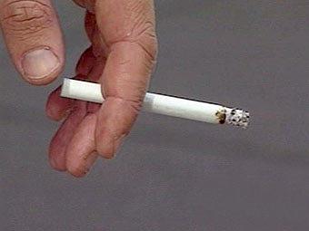 Ученые: курение сокращает объем памяти и уменьшает длину мужского полового органа