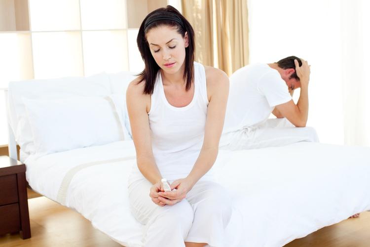 8 неожиданных причин мужского бесплодия