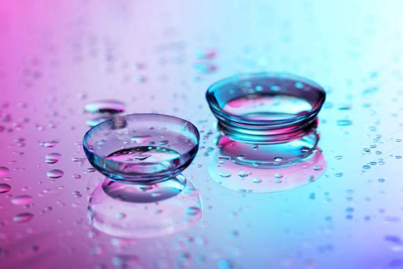 Полезные советы людям, носящим контактные линзы