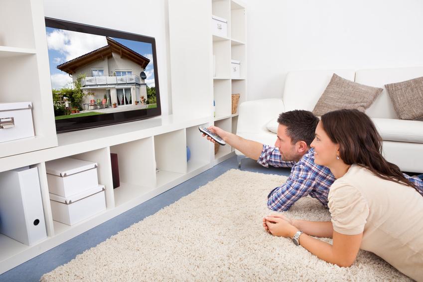 Самостоятельное управление недвижимостью