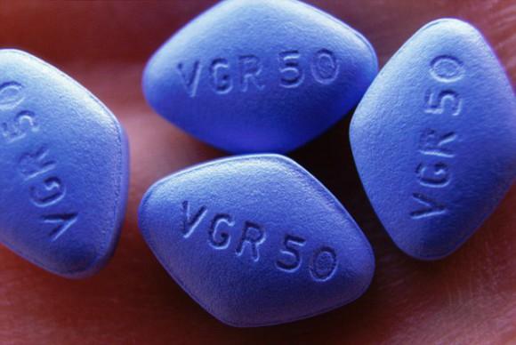 Виагра помогает женщинам вылечить цистит