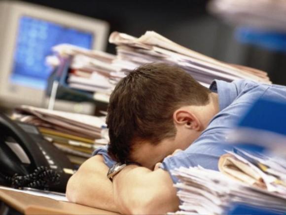 Напряженная работа за ПК: к импотенции и депрессии