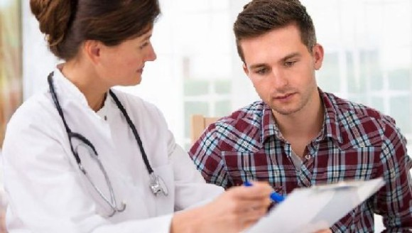 Возрастные изменения: симптомы аденомы простаты