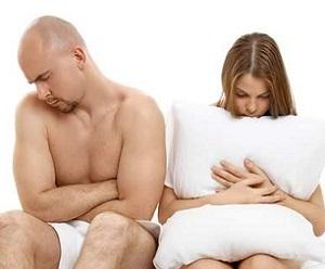 Ученые утверждают: семья отрицательно влияет на секс
