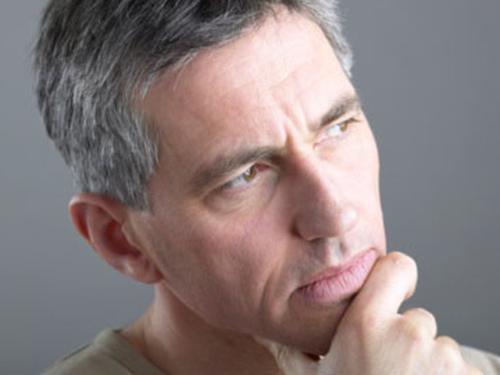 В мужском климаксе виноват женский гормон