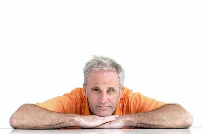 Мужской «климакс»: тревожные симптомы