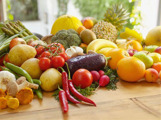 Вегетарианство может сделать мужчину бесплодным
