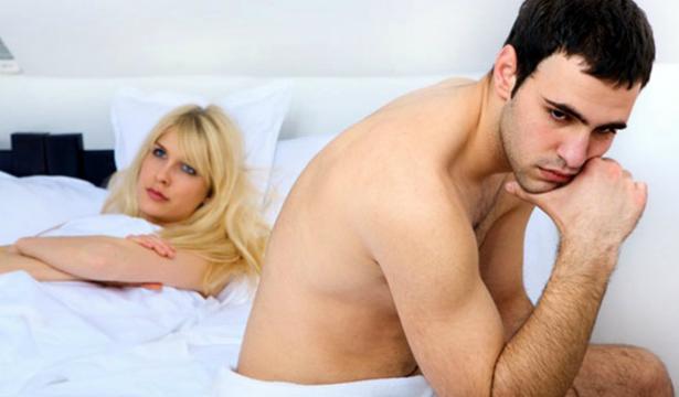10 фактов, которые вы не знали о мужской импотенции