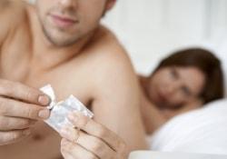 Презервативы не влияют на эрекцию: доказано наукой