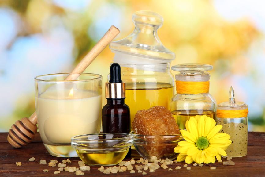 Натуральные препараты для сохранения здоровья и молодости