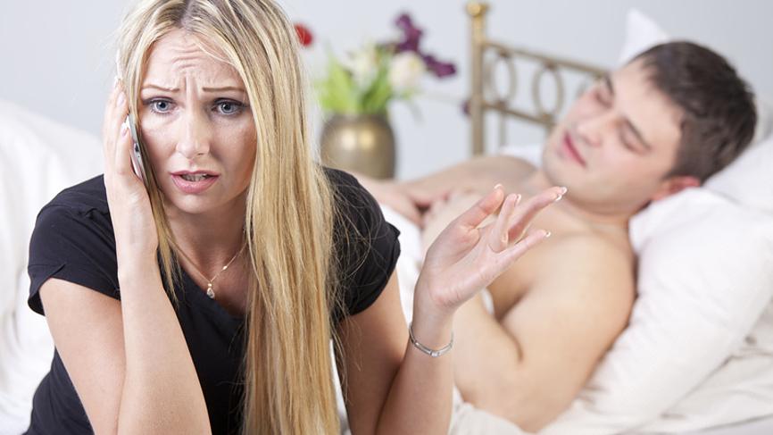 12 самых опасных сексуальных поз и 3 самые распространенные травмы