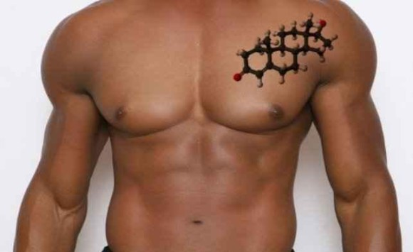 Мужчины, которые любят острое, брызжут тестостероном