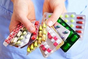 Ученые: проблемы с мужским здоровьем могут быть связаны с приемом препаратов