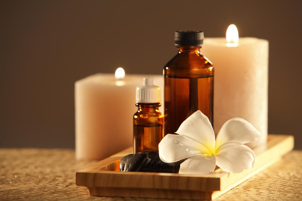 При эректильной дисфункции поможет ароматерапия