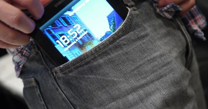 Как ношение мобильного телефона в кармане сказывается на потенции