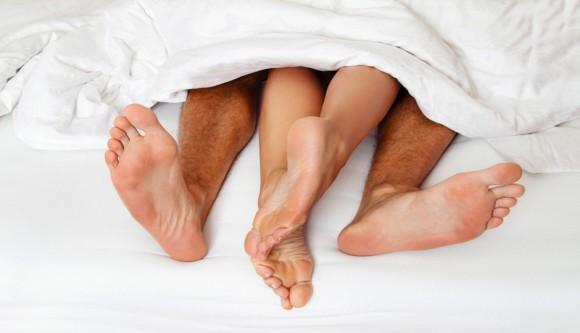 Секс для мужчин важнее вкусного обеда