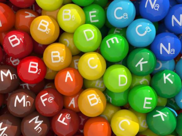 Ученые назвали витамины, повышающие либидо