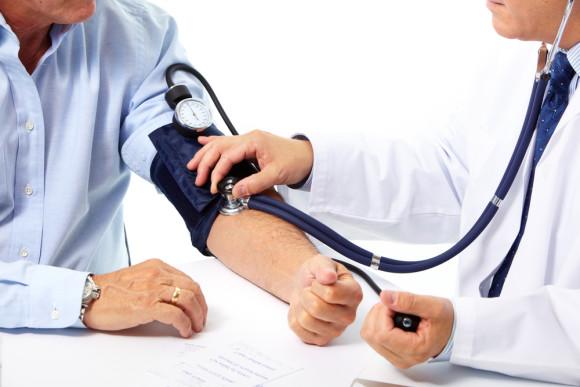 Ученые: Лекарства от давления делают мужчин импотентами