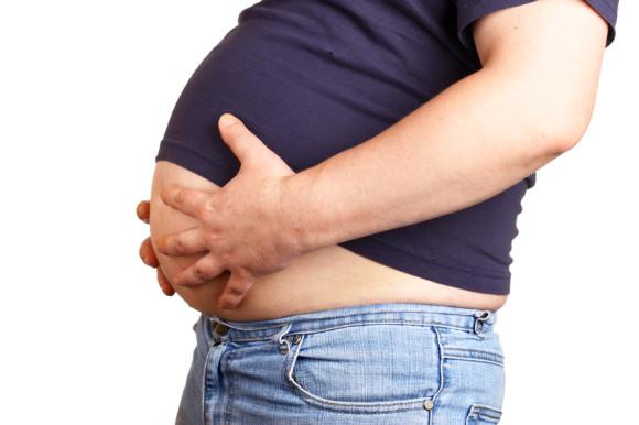 Снижение веса у мужчин приводит к повышению уровня тестостерона