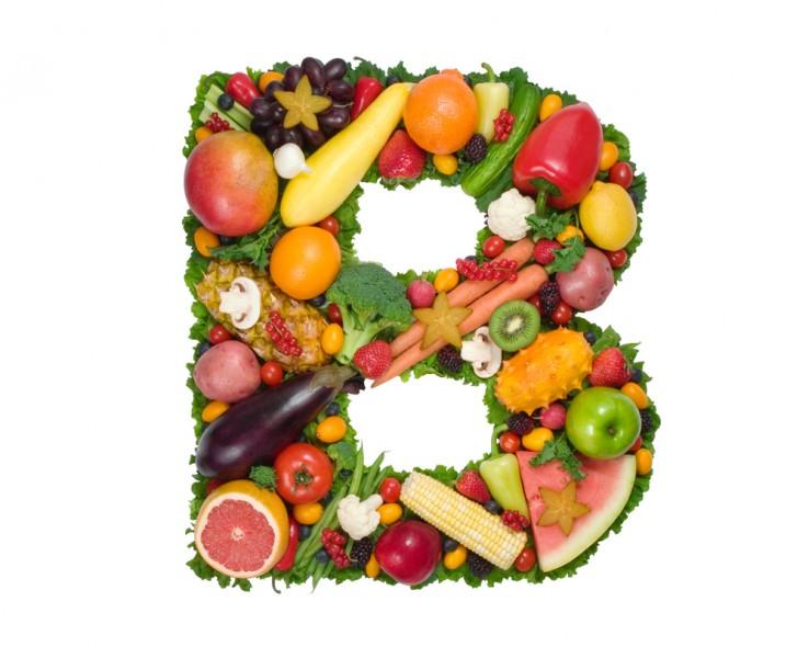 Витамин B борется с эректильной дисфункцией у мужчин
