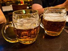 Эксперт считает пиво уникальным средством, схожим с Виагрой