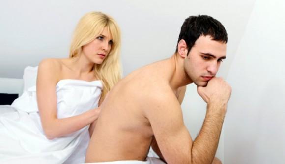 В развитии половой дисфункции чаще всего виноваты сами пациенты