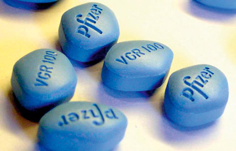 Виагра поможет вылечить рак простаты