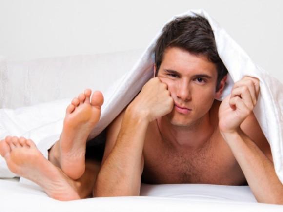 Мужское бессилие – это проблема, которую сегодня можно решить