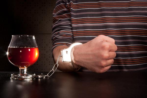 Пьющие мужчины остаются бесплодными