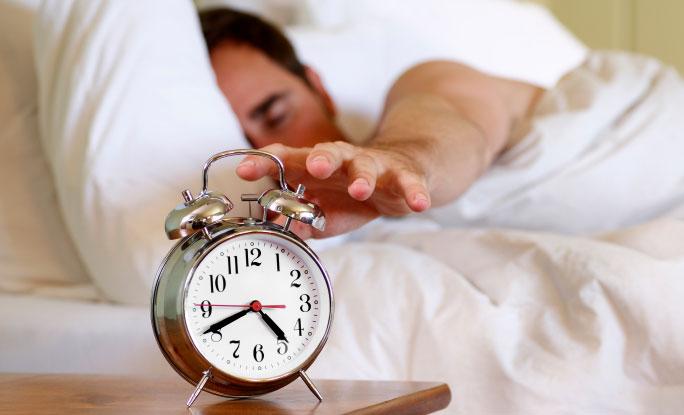 Недостаток сна может стать причиной импотенции