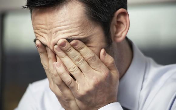 У мужчины с хроническим простатитом, который воздерживается от секса, может усилиться воспаление
