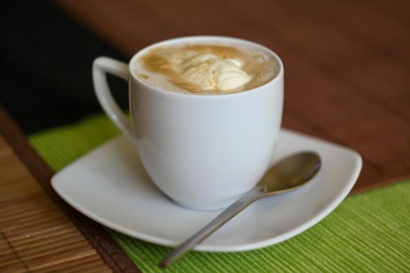 Что происходит с человеком, выпившим кофе?