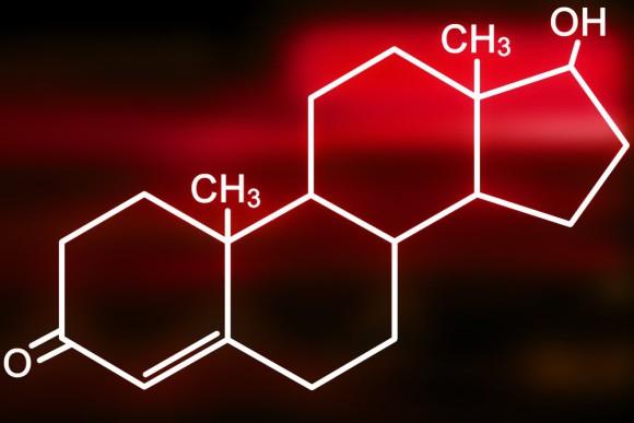 Уровень тестостерона помогает определить продолжительность жизни человека