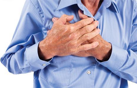 Ученые: импотенция приводит к инфаркту