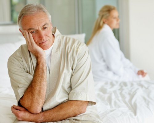 Ученые: Мужской половой орган связан с долголетием мужчины