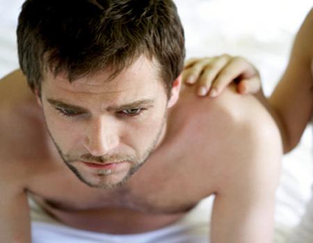 Пролактин и мужская потенция