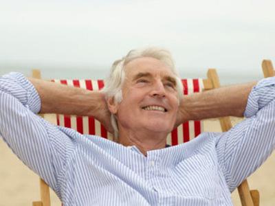 Тестостерон для стареющего мужчины