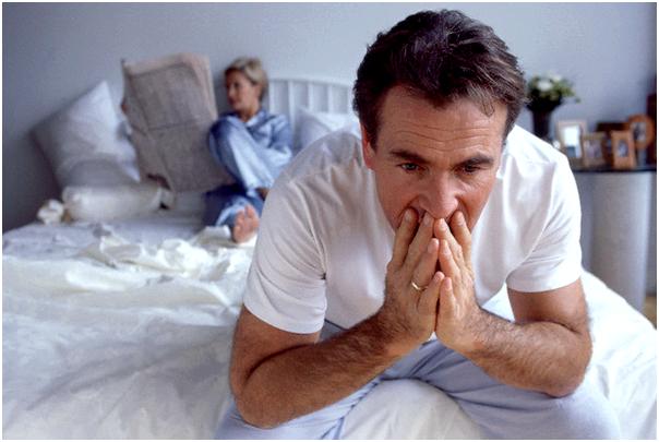 Проведена оценка влияния терапии тестостероном на здоровье мужчин старше 65 лет