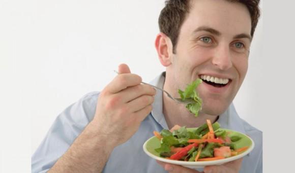 Десять продуктов для мужского здоровья