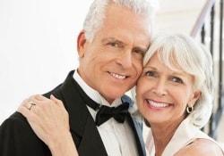 Активная сексуальная жизнь после 50 – приятное средство профилактики деменции