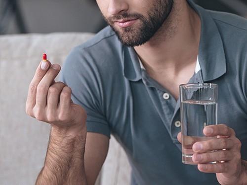 Вскоре могут появиться эффективные контрацептивы для мужчин