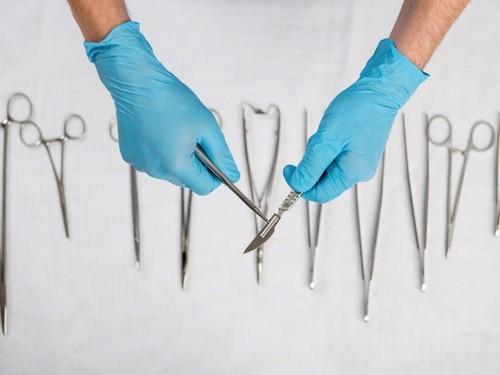Британский врач ошибочно провел вазэктомию