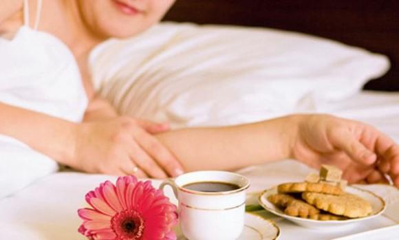 Как холодный кофе влияет на интимные отношения