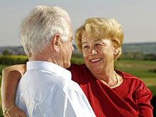 Гель с тестостероном — не панацея для пожилых мужчин