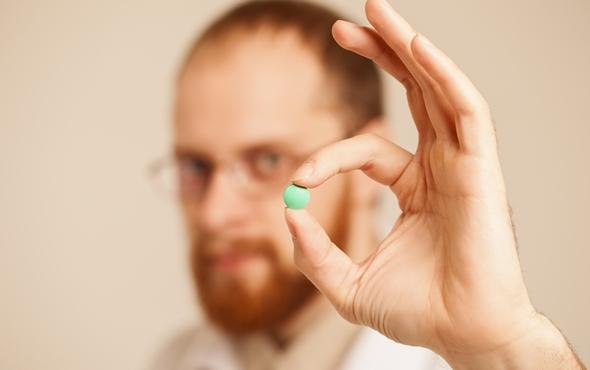 Японские ученые смогут создать противозачаточные таблетки для мужчин