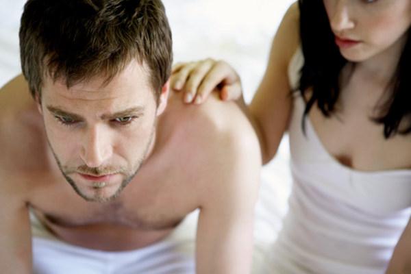 Основные причины мужского бесплодия
